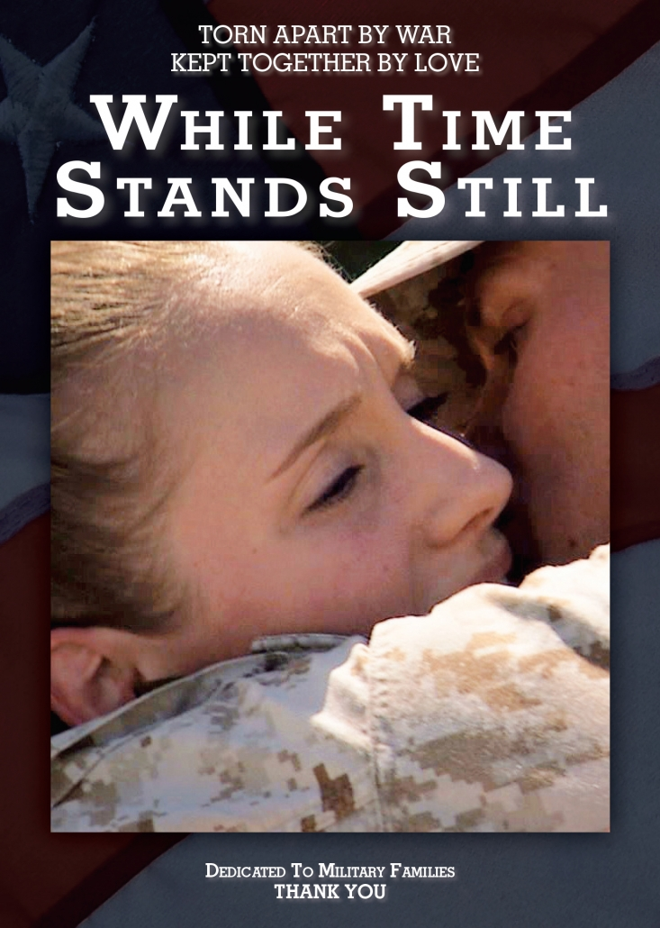 True Story of Military Families in America during War