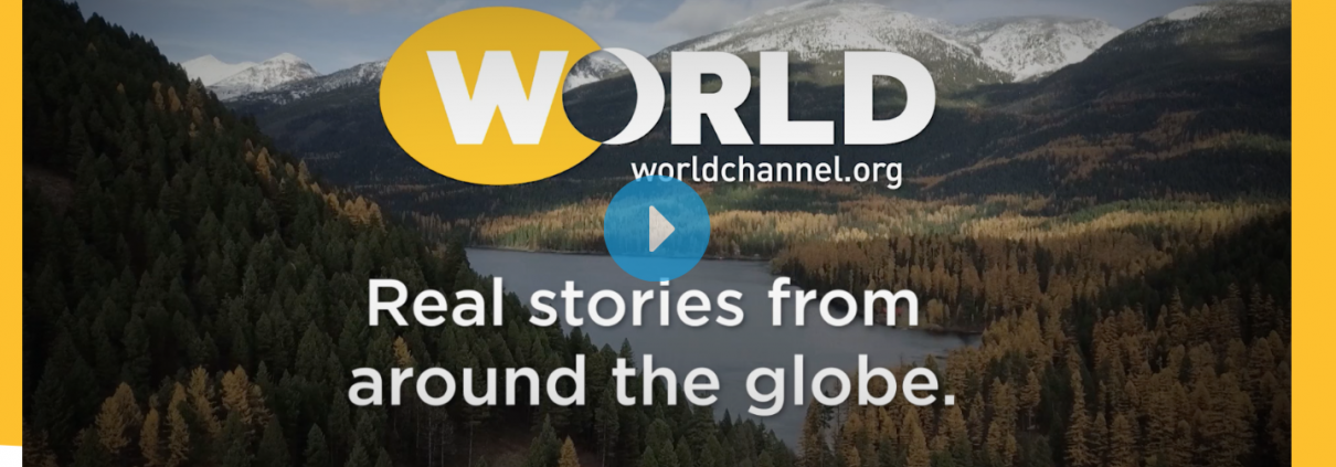 World Channel image